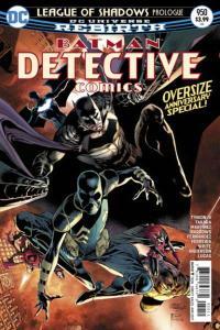 Detective Comics (2016 series) #950, NM (Stock photo)