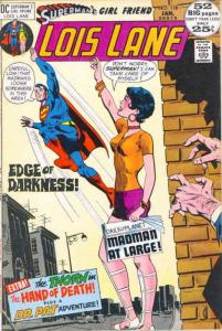 Superman's Girl Friend Lois Lane #118 FN; DC | save on shipping - details inside