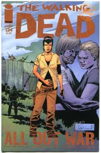 WALKING DEAD #124, NM, Zombies, Horror, Kirkman, 2003, more TWD in store