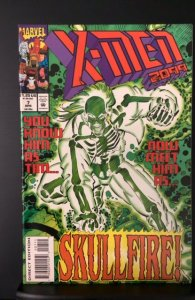 X-Men 2099 #7 (1994)