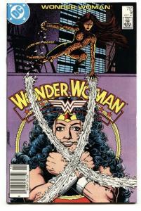 Wonder Woman #9 comic book First Cheetah Barbara Minerva NM-