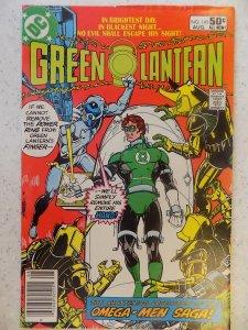 GREEN LANTERN # 143