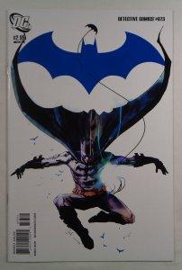 Detective Comics #873 Jock Cover and Art Batman DC 2011