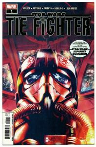 Star Wars Tie Fighter #1 (Marvel, 2019) NM