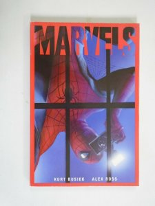 Marvels TPB SC 6.0 FN (1999 1st Edition Reprint)