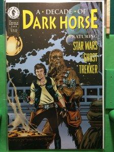 A Decade of Dark Horse #2 of 4