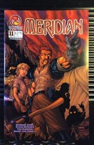 Meridian #11 (2001)