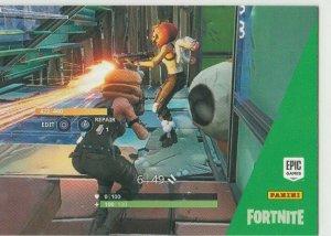 Fortnite Base Card 66 Panini 2019 trading card series 1