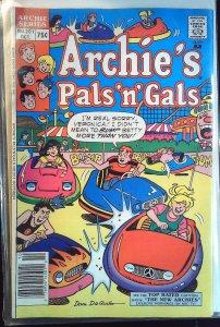 Archie's Pals 'N' Gals #201 (1988)