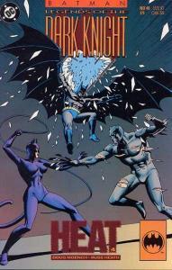 Batman: Legends of the Dark Knight #49, NM (Stock photo)