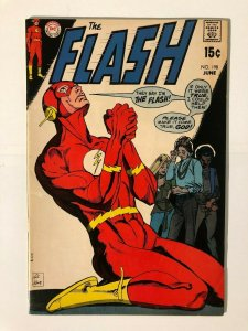 The Flash 198
