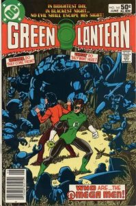 Green Lantern (1960 series) #141, Fine+ (Stock photo)