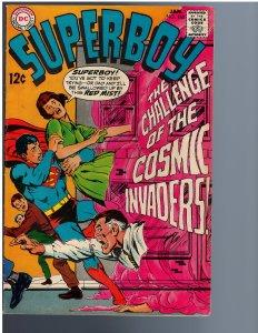 Superboy #153 (1969)