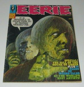 Eerie #20 VG/FN 1968 Silver Age Horror Magazine Haunted Strange Tales of Terror