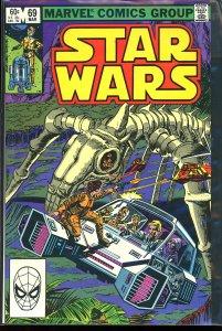 Star Wars #69 (1983)