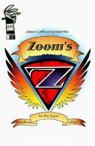 Zoom's Academy For The Super Gifted #1 VF/NM; Astonish   save on shipping - deta