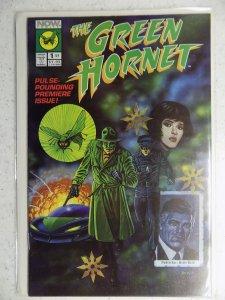 The Green Hornet #1 (1991)
