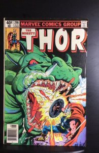 Thor #298 (1980)