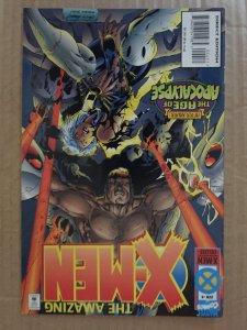 Amazing X-Men #4 (1995)