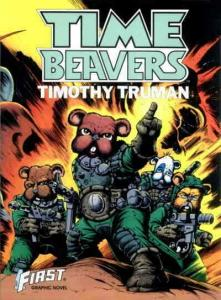 First Graphic Novel TPB #2 VF/NM; First | save on shipping - details inside