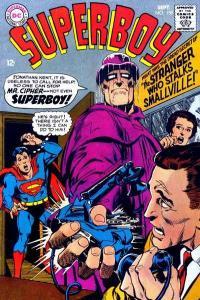 Superboy (1949 series) #150, Good+ (Stock photo)