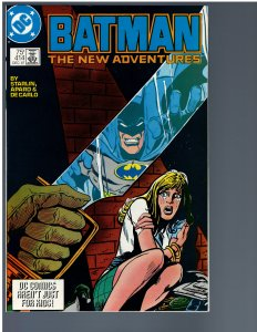 Batman #414 (1987)