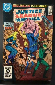 Justice League of America #225 (1984)
