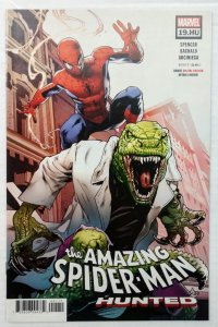 The Amazing Spider-Man #19.HU (LGY 820)(NM, 2019)