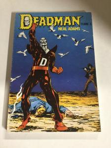Deadman Tome 1 Neal Adams Nm Near Mint DC Comics SC TPB