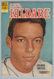 Doctor Kildare 9 Jun 1965 FI+ (6.5)