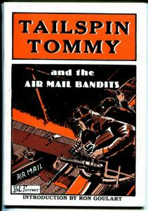Tailspin Tommy 1989-Elipse-Hal Forrest comic strips-1930's reprints-VF