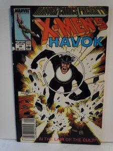 Marvel Comics Presents #28