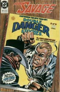 Doc Savage (1988 series) #17, NM (Stock photo)