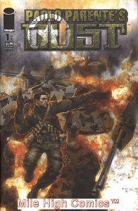 DUST (2007 Series) #1 A Very Fine Comics Book