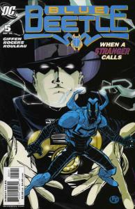 Blue Beetle, The (4th Series) #5 VF/NM; DC | save on shipping - details inside