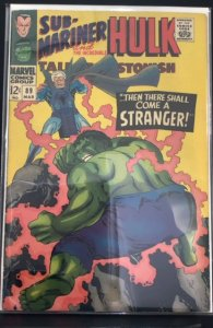 Tales to Astonish #89 (1967)