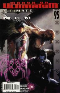 Ultimate X-Men #95 VF/NM; Marvel | save on shipping - details inside