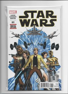 Star Wars #1 NM 1st Print.jpg MW121