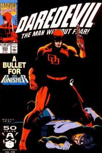 Daredevil (1964 series) #293, NM (Stock photo)