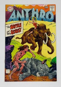 Anthro #1 (1968)