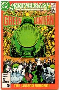 Green Lantern #200 (1960 v2) Walt Simonson Green Lantern Corps VF