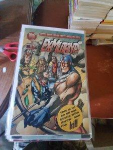 Ex-Mutants #18 (1994)