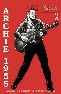 ARCHIE 1955 (2019 ARCHIE) #2 PRESALE-10/23