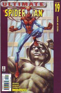 Spider-Man, Ultimate #19 (May-05) NM Super-High-Grade Spider-Man