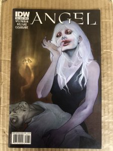 Angel #36 (2010)