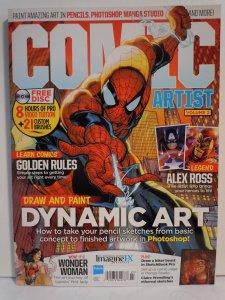 Comic Artist Vol.2