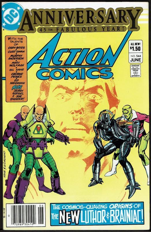1st Series DC Flash #290 1980 VG Stock Image Low Grade