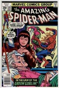 SPIDER-MAN #178, FN/VF, Green Goblin, Ross Andru, Amazing, 1963, Len Wein