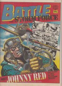 Battle (IPC/Fleetway) #657 VG; Fleetway Quality | low grade comic - save on ship
