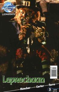 Leprechaun #3 VF/NM; Bluewater | save on shipping - details inside